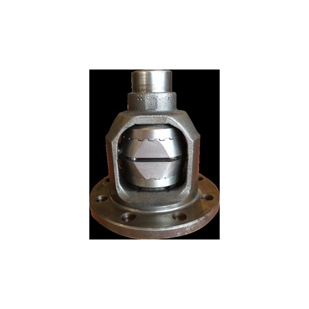 Rear locking differential Lock Right (1)