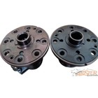 Mudster pneumatic differential (4)