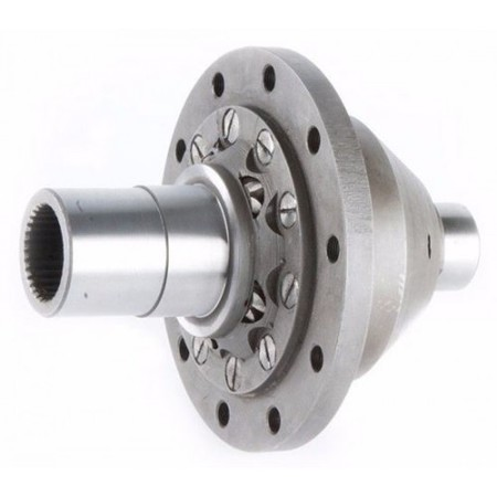 Front auto locking differential (1)